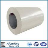 La bobina di alluminio ricoperta colore Ral ha preverniciato la bobina d'acciaio del galvalume