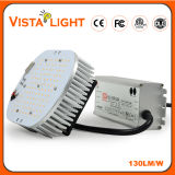 Highway, Square LED Light 10000lm 100W Kit de Retrofit LED