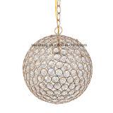 Декоративная лампа поставкы Zhongshan для потолочного освещения канделябра