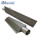 Metal alumínio 30cm Industrial Air Knives