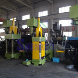 De de hydraulische Pers van het Aluminium van het Afval en Machine van het Recycling