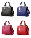 専門OEMの方法多彩なPuleatherladyのハンドバッグ