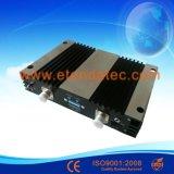 GSM, DCS 3G Tri Band repetidor de sinal para interior