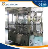 Automático de alta qualidade máquina de enchimento de óleo personalizado/equipamento