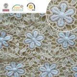 高品質E10007の熱い販売のAricanのレースファブリック新しいデザイン100%Cotton