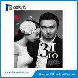 Servizio di stampa di moda rivista in Cina