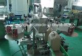 Automatisches Motoröl Barrels die zwei Seiten-Etikettiermaschine