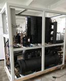 高温80のKwの水源水スリラーのヒートポンプ