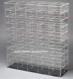 Изготовленный на заказ акриловые витринные шкафы от фабрики