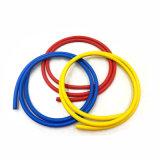 Mangueira cobrando de borracha Refrigerant flexível das cores de Yute SAE J2888 5.5mm