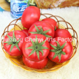 Artificiale Pomodoro 8 Cm realistica Life Size Falso Fruit Mock