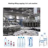 Фабрика надзиратель питьевой воды малого масштаба вполне разливая по бутылкам