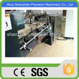 Equipo de fabricación de bolsas de papel aprobado por Ce