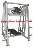 strumentazione di forma fisica, macchina libera del peso, pressa verticale commerciale FW-620 del piedino