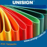 Tela incatramata laminata PVC per la tenda