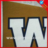 Dye Sublimation Custom Felt Pennant Triangle Flag