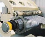 Máquina de linha de corte automática / linha de galvanização / linha de nivelador