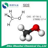 メタノールのCarbinolのメチルアルコールメタノールwood (CAS: 67-56-1; 170082-17-4)
