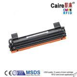 Cartucho de toner compatible Tn1075 para el hermano Hl-1110 MFC-1810 DCP-1510 1511