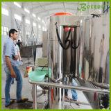 Dessiccateur de jet à grande vitesse de centrifugeuse pour le séchage liquide