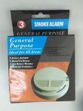 De Detector van de Rook van de Veiligheid van het huis voor Brandalarm