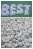 Цвет Masterbatch пластичного ABS PP PE белый
