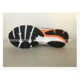Ботинки тапки спортов ботинок людей полного цвета идущие