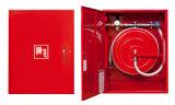 Gabinete de manguera de incendios de acero y gabinete de extintor de incendios / modelo Kd