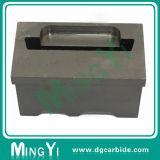 Изготовленный на заказ специальная прессформа коробки с глубоким пазом масла