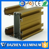 Factory Direct Top - Selling Customized Aluminum Aluminum Extrusion Profile for Window&Door