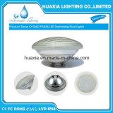 24W PAR56 LED piscina luz IP68 para piscinas (HX-P56-SMD3014-333)