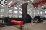 Ce SGS-400 Y81f Segura Hydrautic Chatarra Reciclaje de prensa Baler / Comprimir
