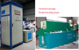 금속 부속 위조를 위한 200kw 유도 가열 공작 기계