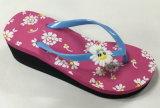 Горячие ботинки женщин высокого качества сбываний