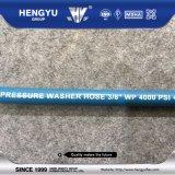 Tubo flessibile ad alta pressione della lavata del getto del tubo flessibile della rondella