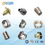 Части CNC алюминия высокой точности подгонянные подвергая механической обработке сделанные в Китае
