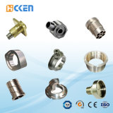 Hohe Präzisions-kundenspezifische Aluminium CNC-maschinell bearbeitenteile hergestellt in China
