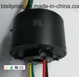 Orificio interno 12.7m m a través del anillo colectando del orificio del fabricante chino