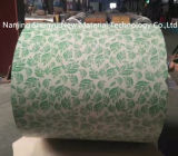 Schrank-dekorative Muster-Material-Blumen-Beschichtung PPGI/PPGL