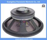 Subwoofer professionnel 1000W de Lj15220-15 15inch pour l'acoustique de gestionnaire de haut-parleur d'étape