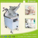 Rebanadora congelada automática de la carne de pescados de la máquina de cortar del cerdo del cordero de la carne de vaca Fqp-380