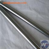 barre ronde plaquée par chrome dur de 3-120mm
