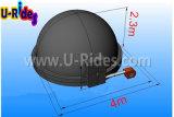 China-aufblasbare Zelthersteller, aufblasbares Planetarium-Abdeckung-Zelt