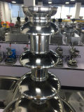 De Fontein van de Chocolade van de Machine van de Fontein van de Chocolade van de lage Prijs