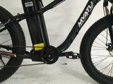 [500و] جبل كهربائيّة [هيبيك] دراجة مع سمينة إطار العجلة عجلة