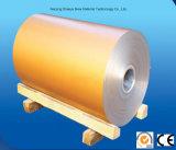 La perfezione ad alta resistenza di concentrazione ha preverniciato la bobina d'acciaio galvanizzata