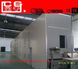 Сушильщик плодоовощ Drying машины ленточного транспортера нержавеющей стали промышленный/Vegetable засыхание Machine/0086-15806116851
