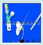 セットを与える流れの調整装置の使い捨て可能な血の製造のプラスチックPVC Medcial等級の管