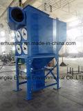 De Collector van het Stof van de Filter van de patroon voor de Chemische Extractie van de Damp van de Industrie