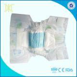 Комфорта пеленки младенца мягкого касания Китая фабрики пеленки младенца сухого сонного пушистые